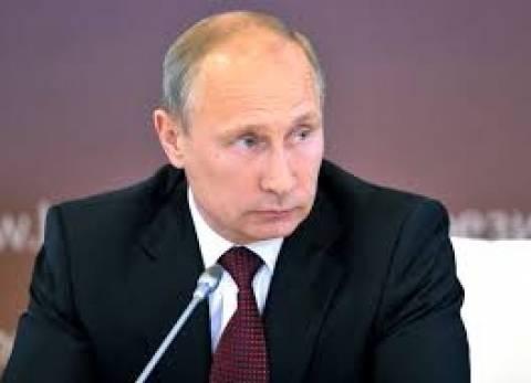 Προειδοποιήσεις στην Ουκρανία από τον Πούτιν