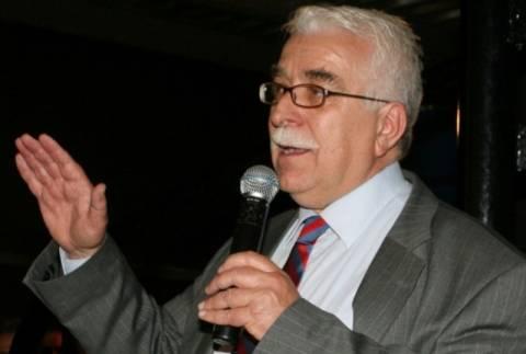 Στο συνέδριο των ΑΝ.ΕΛ. ο Θανάσης Γιαννόπουλος