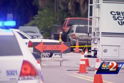 ΗΠΑ: Αστυνομικός σκότωσε κουφό επειδή δεν υπάκουγε στις εντολές του!