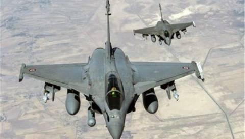 Συρία: Σ. Αραβία και ΗΑΕ επιβεβαίωσαν τη συμμετοχή τους στις επιχειρήσεις