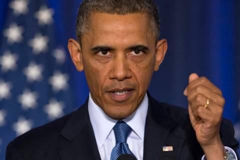 Ομπάμα: Έκκληση για αντιμετώπιση της κλιματικής αλλαγής