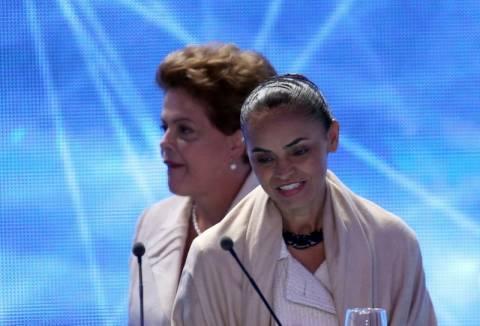 Μεγάλο ντέρμπι δείχνει νέα δημοσκόπηση για την προεδρία της Βραζιλίας