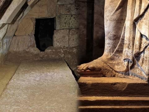Αμφίπολη: Τι μαρτυρούν και τι κρύβουν οι Καρυάτιδες