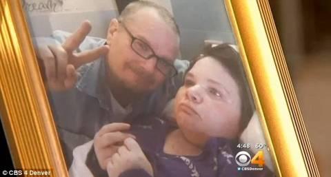Νοσοκόμος βίασε εγκεφαλικά νεκρή κοπέλα (pics)