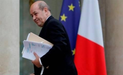 Η Γαλλία κατηγορεί την Τουρκία για το φιάσκο με τις συλλήψεις τζιχαντιστών