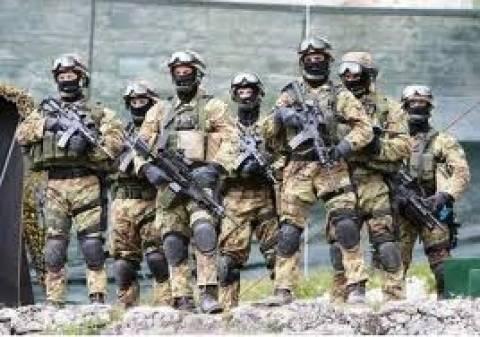 «Πυρπολητής 7/14»: Στον Έβρο μεταφέρθηκαν εκτάκτως 50 καταδρομείς