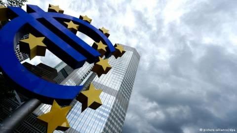 DW: Eμμένει στη χαλαρή νομισματική πολιτική η ΕΚΤ