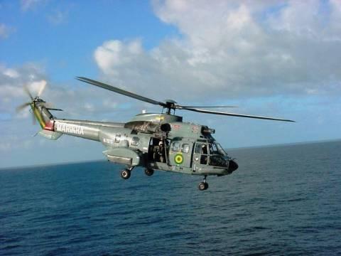 Χαλκιδική: Σώος εντοπίστηκε πιλότος αεροσκάφους που αγνοούνταν