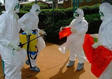 Δυσοίωνες οι προβλέψεις για την αναχαίτιση του Έμπολα