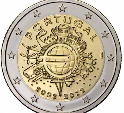 Πορτογαλία: Στα 505 ευρώ από την 1η Οκτωβρίου ο κατώτατος μισθός