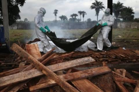 Έμπολα: Κανείς ασθενής υπό παρακολούθηση στη Νιγηρία