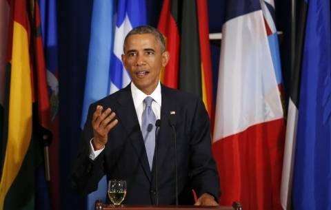 Ο Ομπάμα θα οριοθετήσει στον Ειρηνικό το μεγαλύτερο θαλάσσιο καταφύγιο