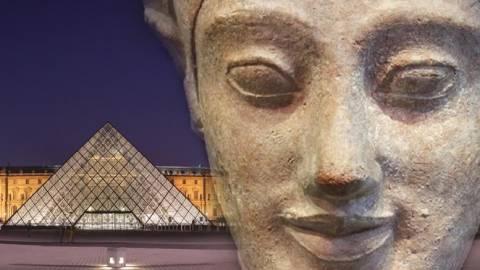 Μεγάλη έκθεση για τη Ρόδο στο Μουσείο του Λούβρου