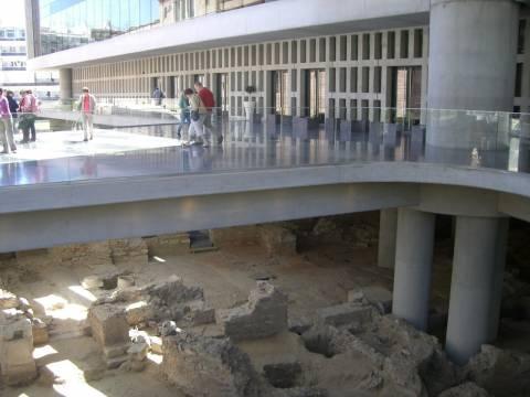 Δωρεάν βόλτα στην Αθήνα το Σάββατο!