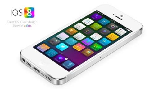 iOS 8: Φιάσκο η πρώτη αναβάθμιση του νέου λειτουργικού
