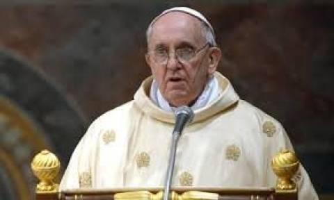 Πάπας: Έπαυσε Επίσκοπο που συγκάλυψε σκάνδαλο με παιδεραστές