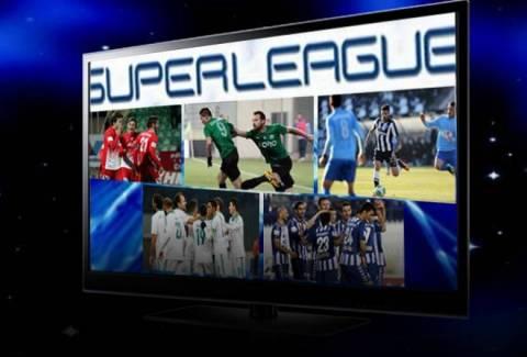 «Όμορφη μέρα» με την 5η αγωνιστική της Super League!