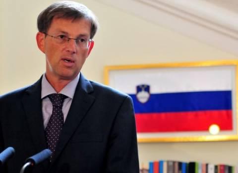 Η Σλοβενία πολεμά τους τζιχαντιστές χωρίς να το ξέρει...