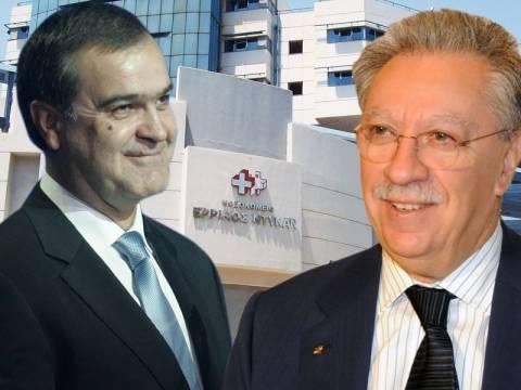 Ερρίκος Ντυνάν: Οι παρασκηνιακές διαβουλεύσεις Σάλλα-Βγενόπουλου