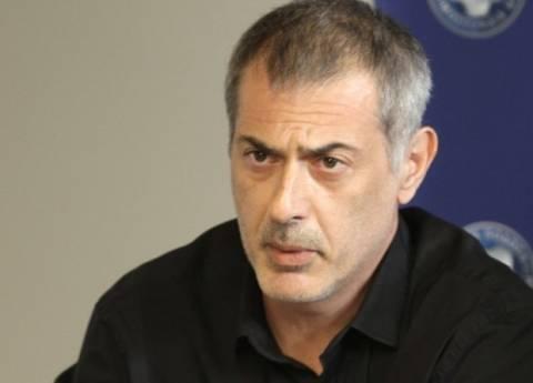 Μώραλης: Η Ελλάδα μπορεί να σταθεί ξανά όρθια στα πόδια της
