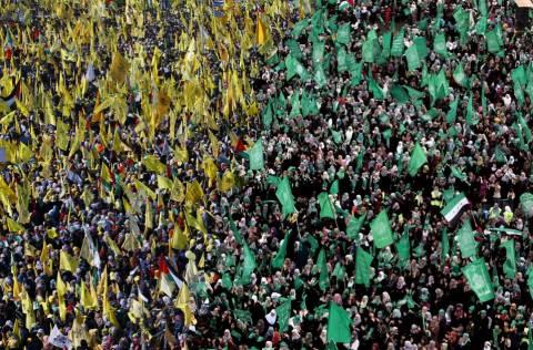 Συμφωνία Χαμάς-Φάταχ για κυβέρνηση εθνικής ενότητας στη Λωρίδα της Γάζας
