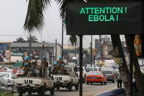 Έμπολα: Αναστήθηκαν θύματα του ιού στη Λιβερία! (pics)