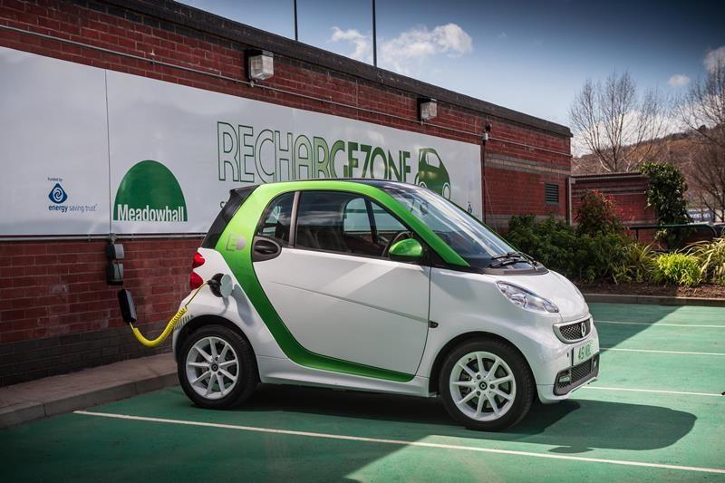 Αγορά Αυτοκινήτου: Ανοίγει ο δρόμος για τα ηλεκτρικά αυτοκίνητα;