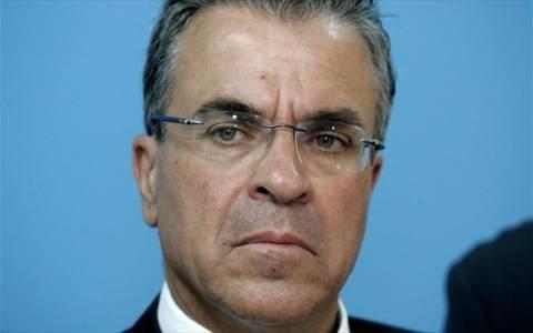 Ντινόπουλος: «Θα εφαρμοστεί η νομιμότητα»