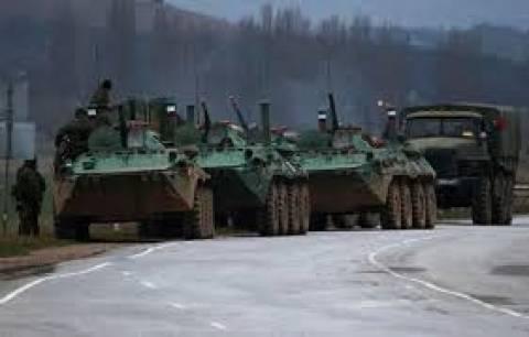 Ουκρανία: Ξεκινούν τις διεργασίες για τη δημιουργία «ουδέτερης ζώνης»