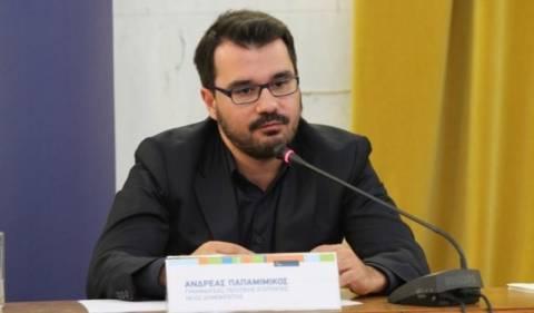 «Ο Π. Μπακογιάννης δίδαξε πως η Δημοκρατία δεν συμβιβάζεται με τα άκρα»