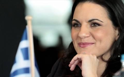 Ολγα Κεφαλογιάννη: Η αναγέννηση του ελληνικού τουρισμού συνεχίζεται