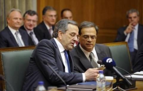 Διπλάσιο δημοσιονομικό κενό «βλέπει» η τρόικα