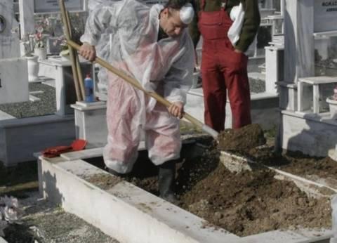 Θεσσαλονίκη: Ανατροπή δεδομένων – Δεν θάφτηκε ζωντανή η 45χρονη