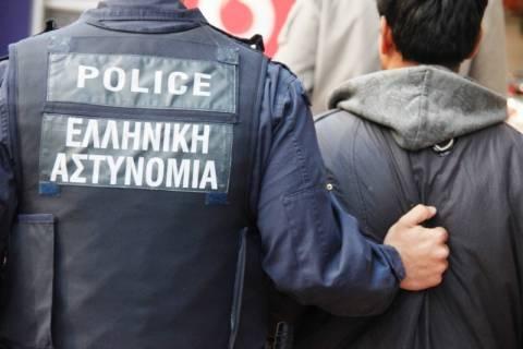 Ηγουμενίτσα: 9 συλλήψεις μεταναστών για πλαστογραφία