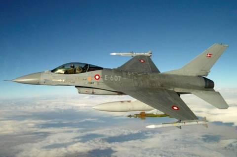 Και η Δανία στην επιχείρηση κατά των τζιχαντιστών στο Ιράκ