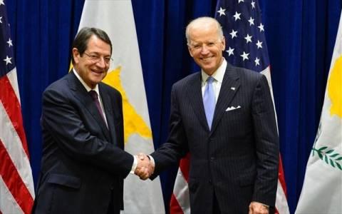 Αμερικανικές υποσχέσεις για το Κυπριακό