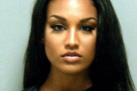 Χαμός στο διαδίκτυο με την φωτογραφία της πιο όμορφης συλληφθείσας