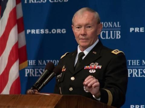 ΗΠΑ: Χρειάζονται 12.000-15.000 Σύροι αντάρτες για την ανακατάληψη περιοχών στη Συρία