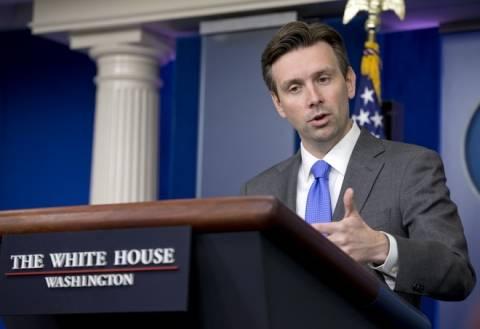 Ικανοποίηση από τις ΗΠΑ για τη συμμετοχή χωρών στο συνασπισμό εναντίον του ΙΚ