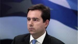 Μηταράκης: Δεν υπάρχουν νέα λουκέτα στην αγορά