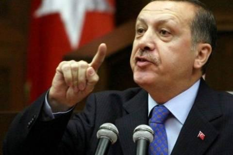 Το σχέδιο της Τουρκίας για την αντιμετώπιση του Ισλαμικού Κράτους