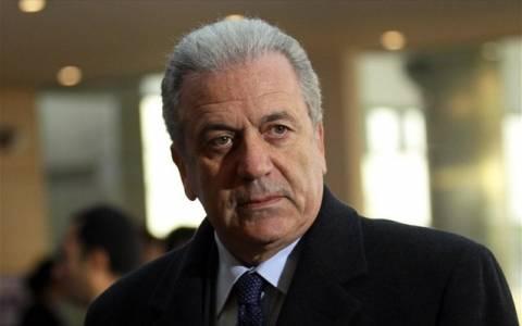 Ο Δ. Αβραμόπουλος για τα 40 χρόνια από την ίδρυση της ΝΔ