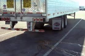 Φορτηγό απήγαγε... κότες! (pics+video)