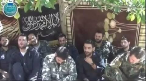 Μέτωπο Αλ-Νόσρα: Αν θέλετε τους ομήρους, διαπραγματευτείτε