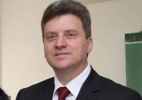 Σκόπια: Συζήτηση για την ονομασία μεταξύ Ιβάνοφ και Κι-μουν