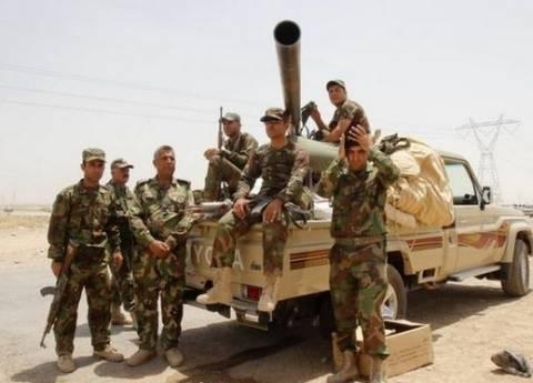 Spiegel: Ξεκινά η εκπαίδευση των Κούρδων μαχητών από τον γερμανικό στρατό