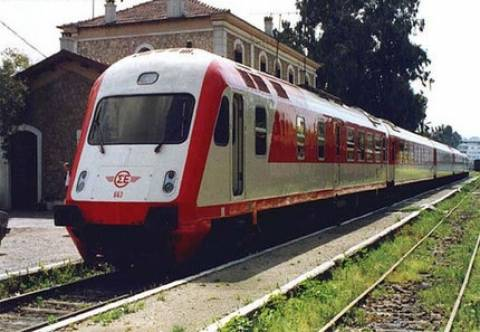 Εντυπωσιακό: Αθήνα-Θεσσαλονίκη σε 3,5 ώρες με το τρένο!