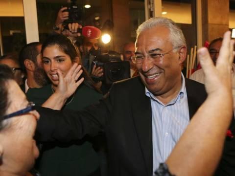 Πορτογαλία: H αντιπολίτευση επέλεξε τον υποψήφιο πρωθυπουργό για τις εκλογές