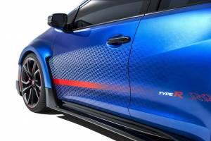Νέο Honda Civic Type R: Ασυναγώνιστο