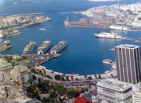 Δαμανάκη: Ο Πειραιάς θα μας βγάλει ασπροπρόσωπους στην Ευρώπη